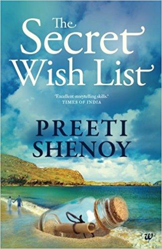The Secret Wish List (Book Review)
