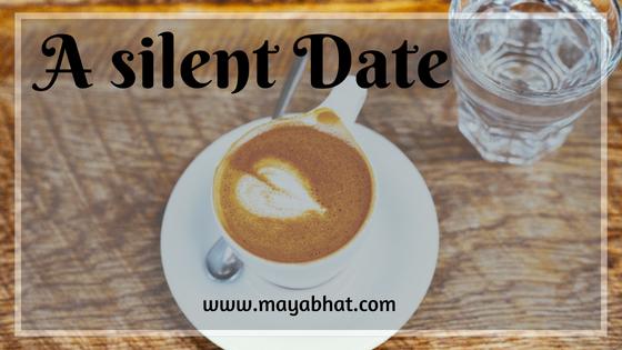 A Silent Date (Short Story)