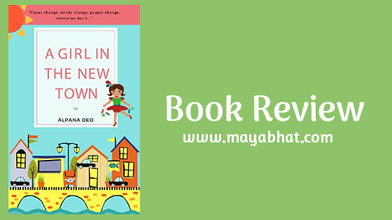 A Girl in the New Town (Book Review)