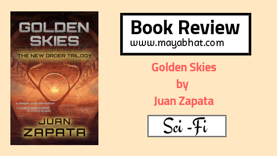 Golden Skies (Book Review)