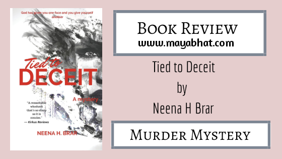 Tied to Deceit (Book Review)