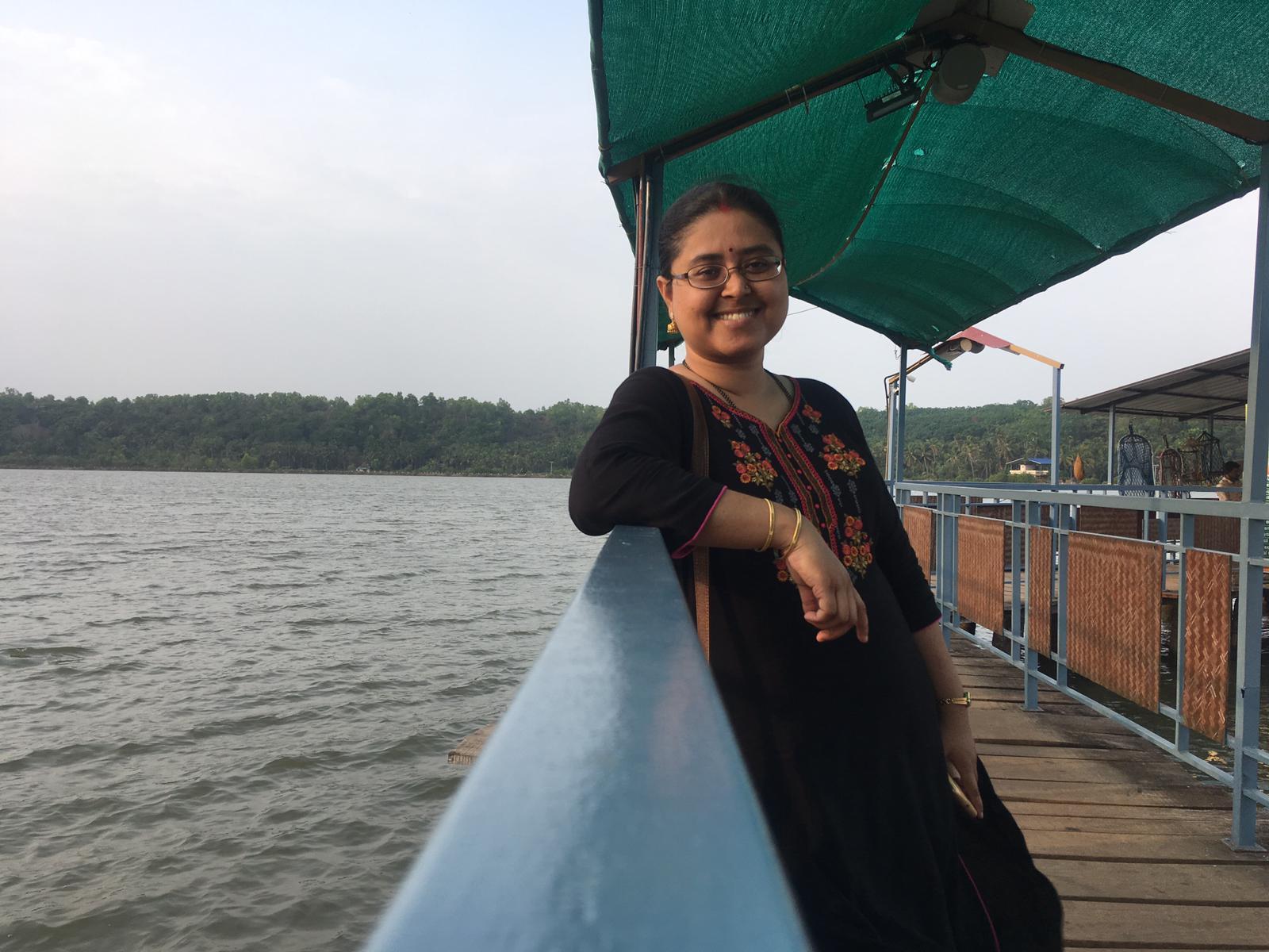 Maya Bhat