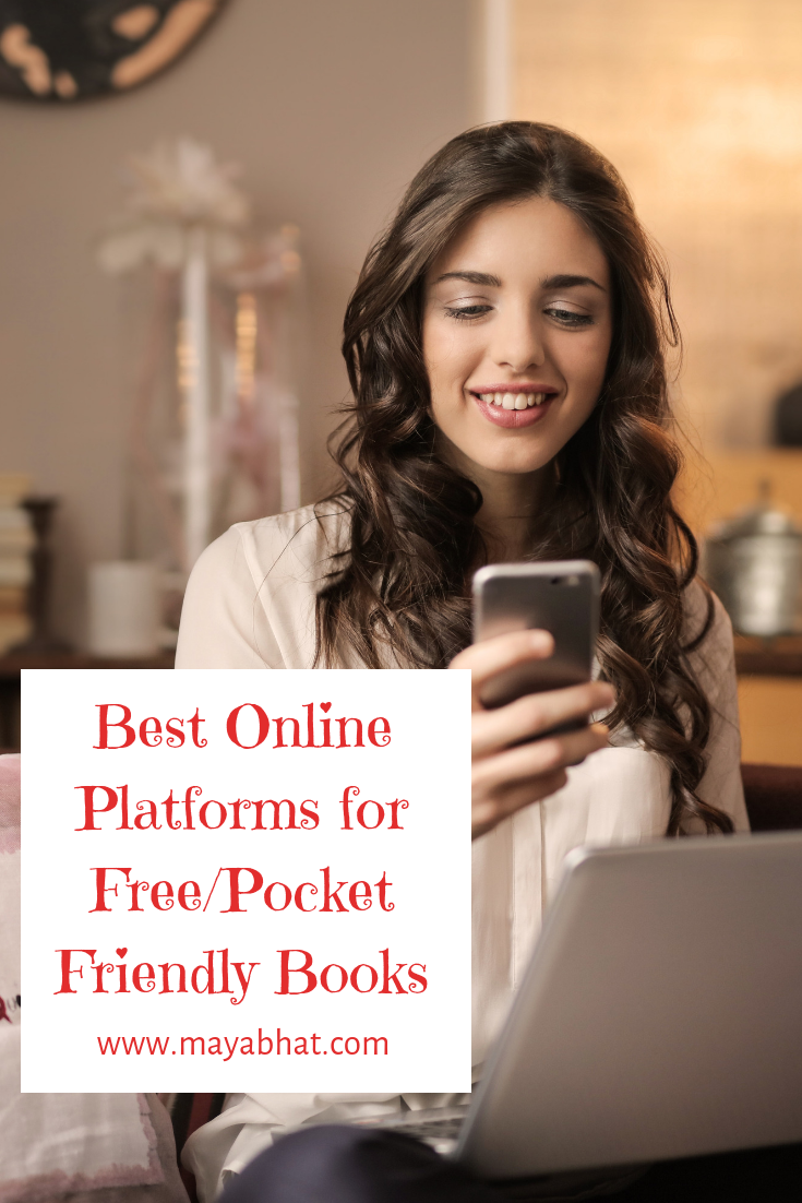 Online reading platforms