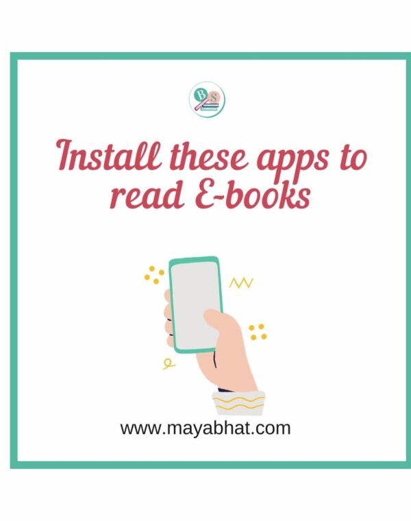 Apps for readers